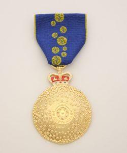 Order Of Australia Member (A.M.)