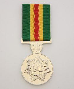 Aust. Fire Service Medal