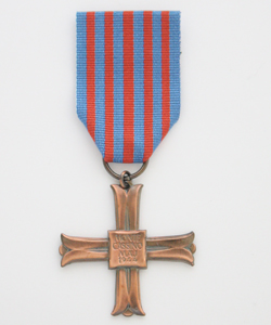 Polish Monte Cassino Cross