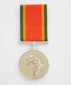 Africa Service Medal 1939/45