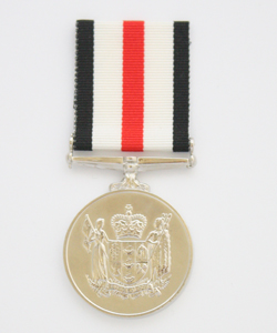 New Zealand Service Medal 1946-49