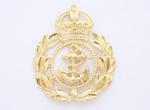Royal Aust Navy Insignia