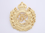 Royal Engineers GVI