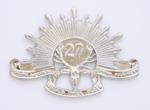 27th INF. BN. (S.Aust. Scot. Regt.)