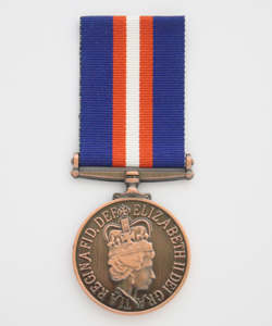 New Zealand General Service (non war...