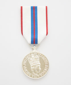 Queen EII 1977 Jubilee