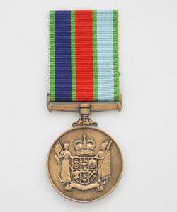 New Zealand Medals