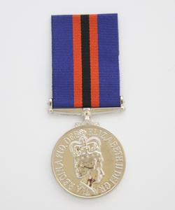New Zealand General Service (war..