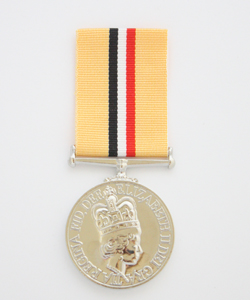 British Iraq Medal