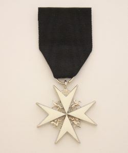 Order of St Johns (Officer)