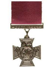 Victoria Cross VC.