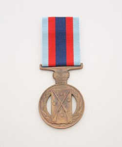 Champion Shot Medal