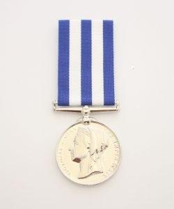 Egypt Medal 1885