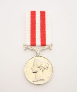 India Mutiny Medal