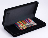Medal Bars, Ribbon Bars & Accessories