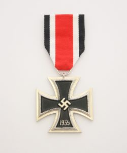 German Iron Cross WWII