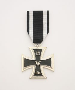 German Iron Cross WWI