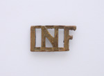 Infantry Badge I.N.F