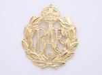 RAF GVI Insignia