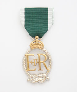 Naval Reserve Decoration