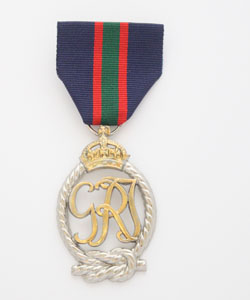 Naval Volunteer Reserve Decoration