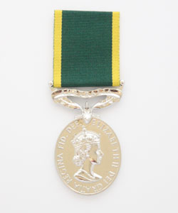 Efficiency Medal