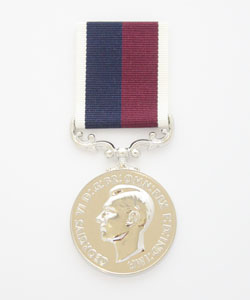 Air Force LS & GC Medal