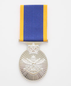Reserve Force Medal