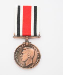 Special Constab. Police Medal