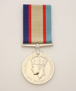 Australia Service Medal 1939-1945