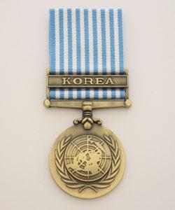 United Nations Korea