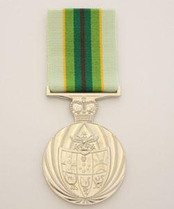 Australian Service Medal 1975+