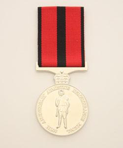 Armistice Remembrance Medal