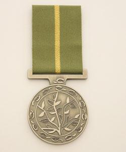 Humanitarian O/Seas Service Medal